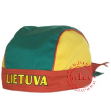 Kepurė - skarelė (art.110214)