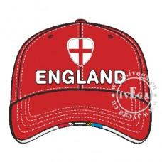 Kepuraitė (ENGLAND)