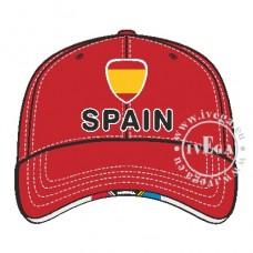 Kepuraitė (SPAIN)