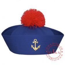 Kepuraitė jūreiviška