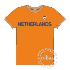 Marškinėliai (NETHERLANDS)