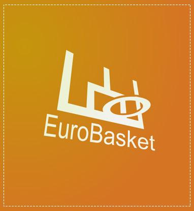 EuroBasket oficiali atributika