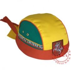 Kepurė - skarelė (art.110114)