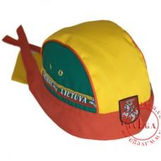 Kepurė - skarelė (art.110014)
