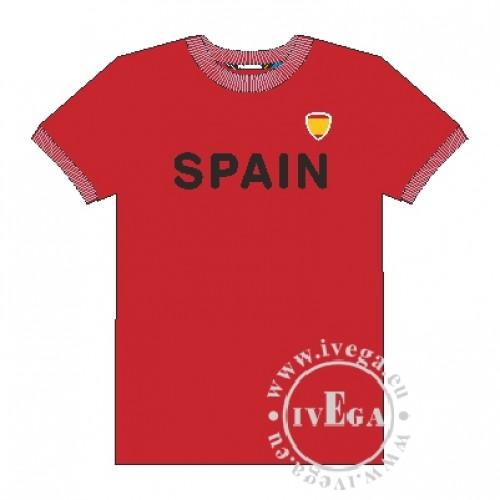 Marškinėliai (SPAIN)