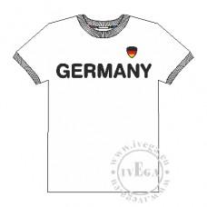 Marškinėliai (GERMANY)