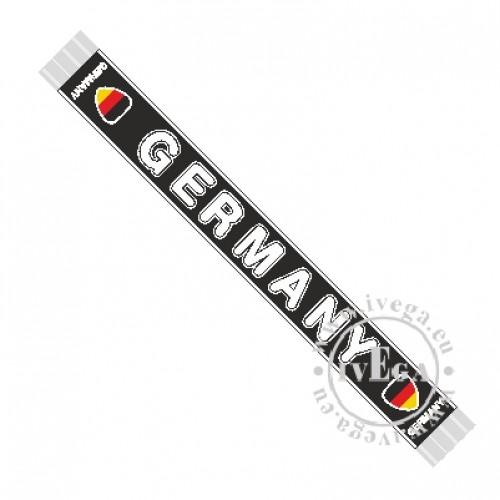 Megztas šalikas (GERMANY)