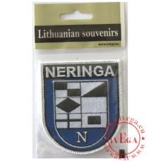 Suvenyras - emblema (art.601214)