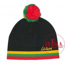 Žieminė kepurė Lietuva